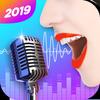 Cambiador de voz - Modulador de voz&Editor de voz icono