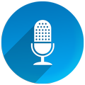 Voice Recorder, Widget & Record History
