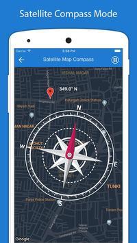 Voice Directions GPS - Navigation GPS capture d'écran 17