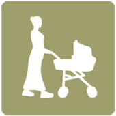 เสียงอ่านธรรมะ วันแม่แห่งชาติ icon