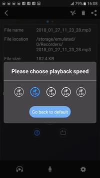 Voice Recorder screenshot 5