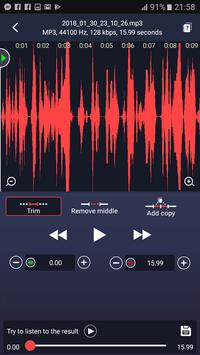 Voice Recorder screenshot 14