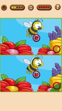 Find the differences  Brain Puzzle Game screenshot 8