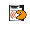 Voice Notebook ikon