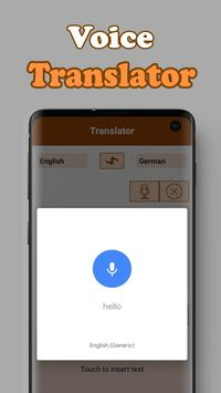 iTranslate - Speak and Translate screenshot 3