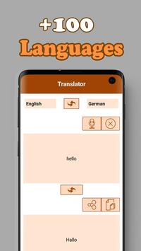 iTranslate - Speak and Translate screenshot 4