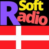 Radio Soft App FM DK Gratis icon