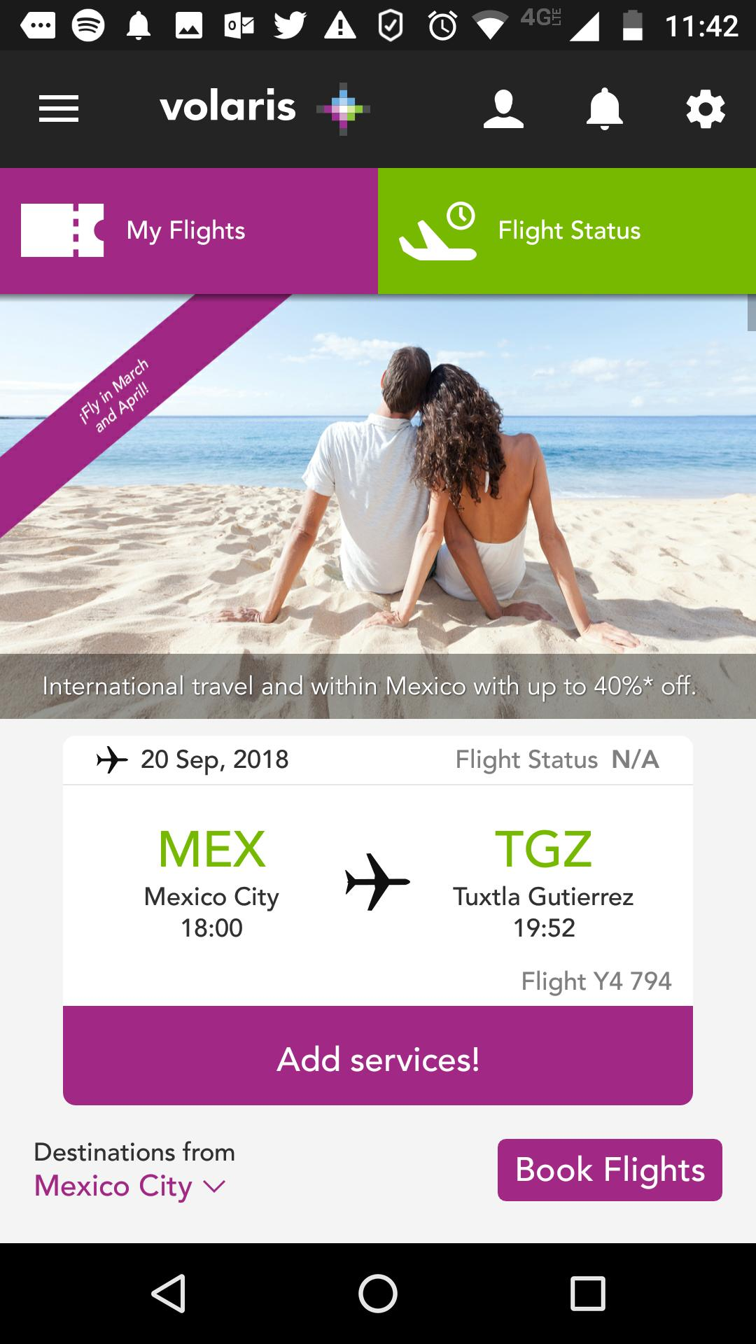 Volaris for Android - APK Download