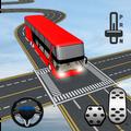 Impossible Bus Tracks Driving Simulator -Bus Games