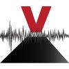 Vulkane & Erdbeben Zeichen