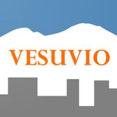 Vesuvius Volcanopedia icon
