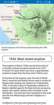 Vesuvius Volcanopedia screenshot 5