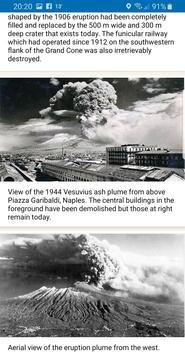 Vesuvius Volcanopedia screenshot 6