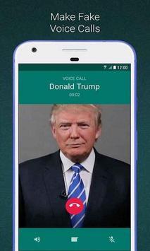 Create Whats Fake Chat (Prank Conversations) screenshot 1