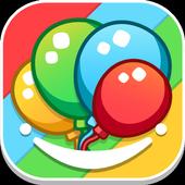 Puffy Balloons icon