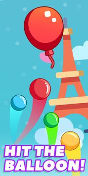 Puffy Balloons poster