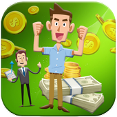 Business Tycoon - Online Business Game icon