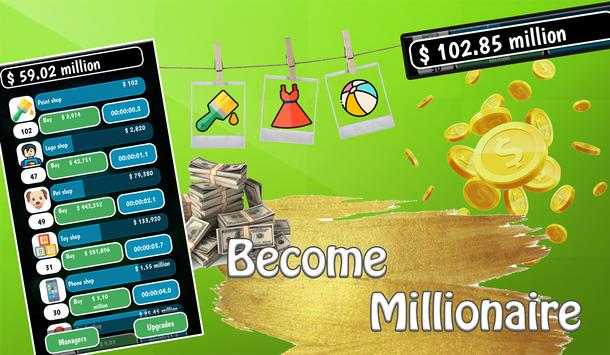 Business Tycoon - Online Business Game screenshot 1