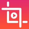 Cut Videos App - Crop Trim Video - Cut Video icon
