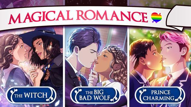 Lovestruck imagem de tela 5