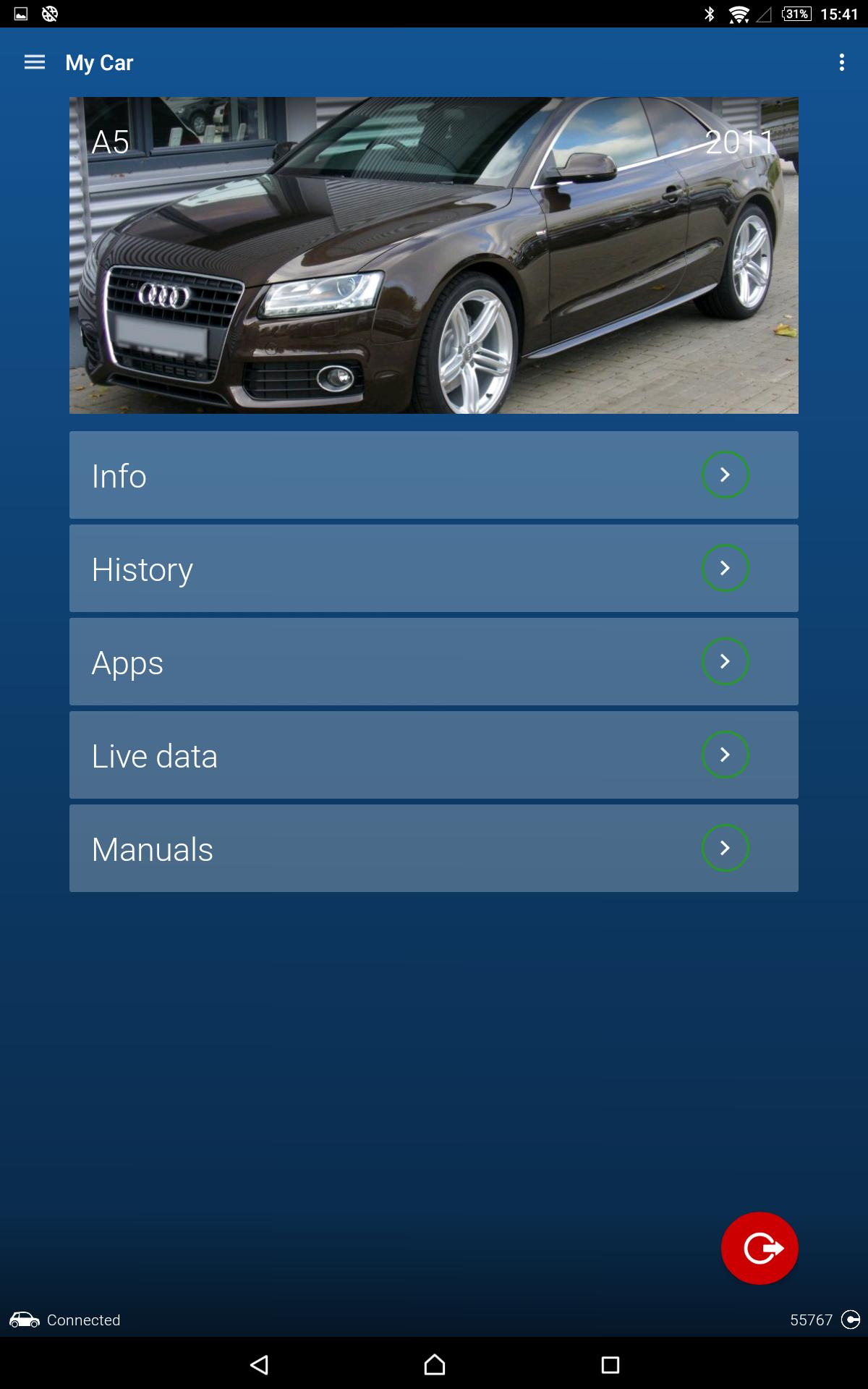 OBDeleven for Android - APK Download