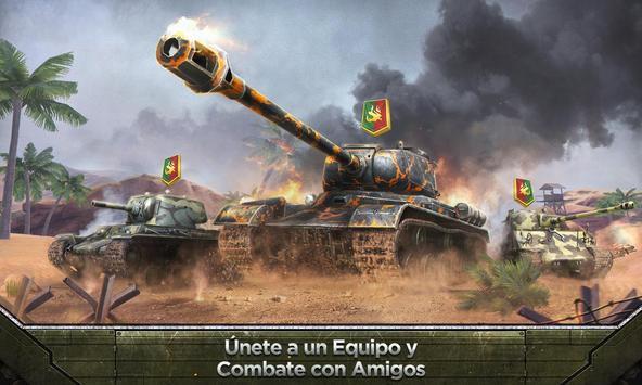 Tank Combat captura de pantalla 10