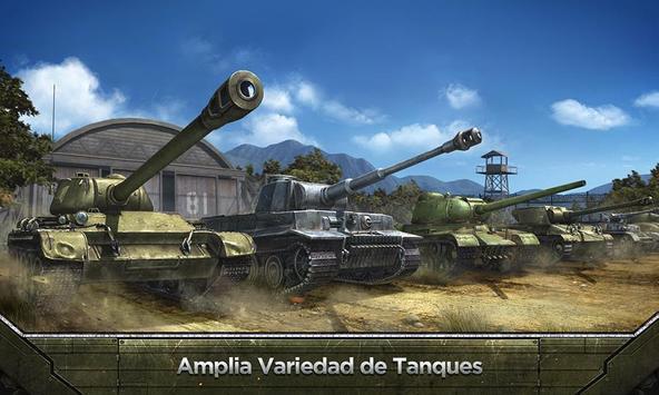 Tank Combat captura de pantalla 1