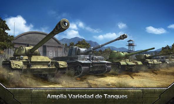 Tank Combat captura de pantalla 6