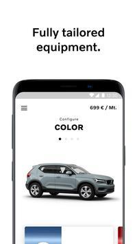 Care by Volvo screenshot 1