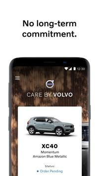 Care by Volvo screenshot 2
