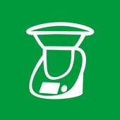 Icona App Cookidoo ® Bimby ® Ufficiale