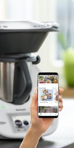 Cookidoo Für Android