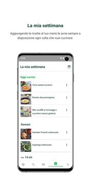 2 Schermata App Cookidoo ® Bimby ® Ufficiale