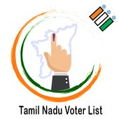 Tamil Nadu Voter List  : Search Name In Voter List icon