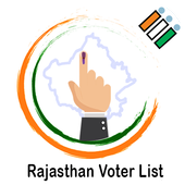 Rajasthan Voter List : Search Name In Voter List icon