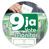 9ja Vote Monitor icon