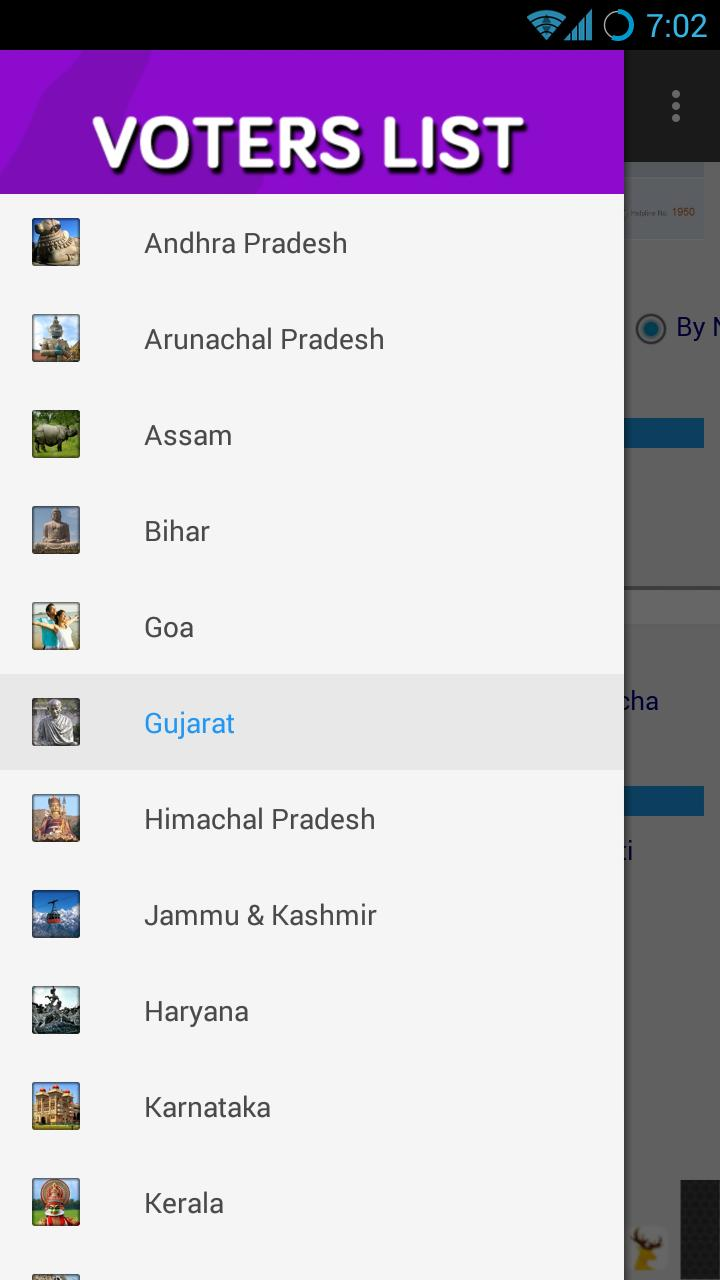 Voters List 2019 for Android - APK Download