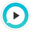 Video Chat for Facebook, Free icon