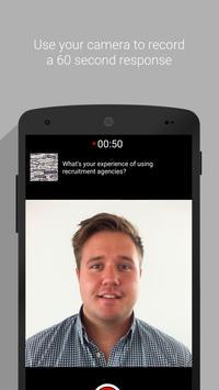Voxpopme screenshot 3