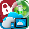 VPN, Locker, Battery Saver