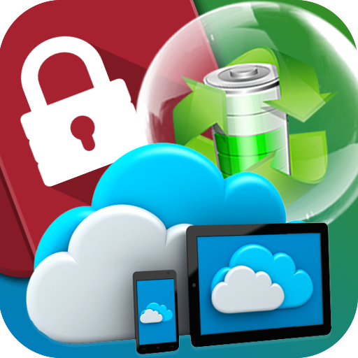 VPN & Locker & Battery Saver