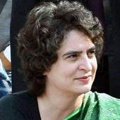 Priyanka Gandhi Vadra HD Wallpapers icon
