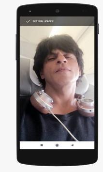 Shahrukh Khan HD Wallpapers screenshot 3