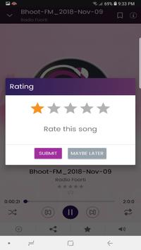 BD Radio Programs screenshot 5