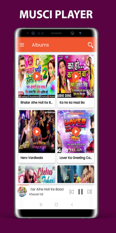 BhojpuriMp3 - Bhojpuri Mp3 Song Online & Dj Remix for