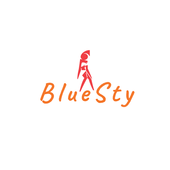 BlueSty - Cute Girls pics for the phone screen. icon
