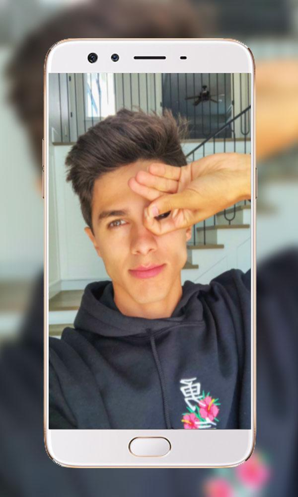 Hd Brent Rivera Wallpaper For Android Apk Download