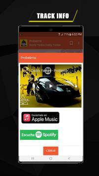 NP Player captura de pantalla 3
