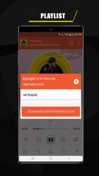NP Player captura de pantalla 5