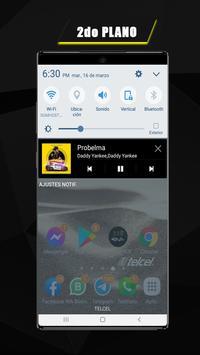 NP Player captura de pantalla 6